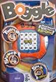 Hasbro Boggle Word Search Game w Electronic Timer (2008)