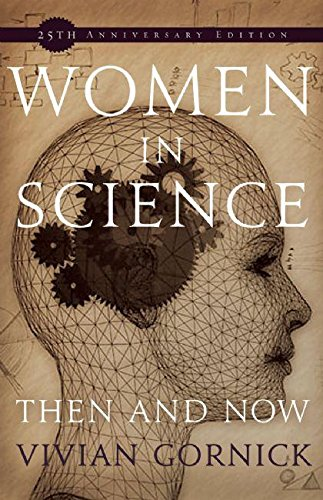 Women in Science: Then and Now