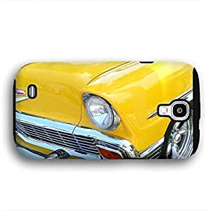1956 Chevrolet Chevy Belair Classic Car Samsung Galaxy S4 Armor Phone Case