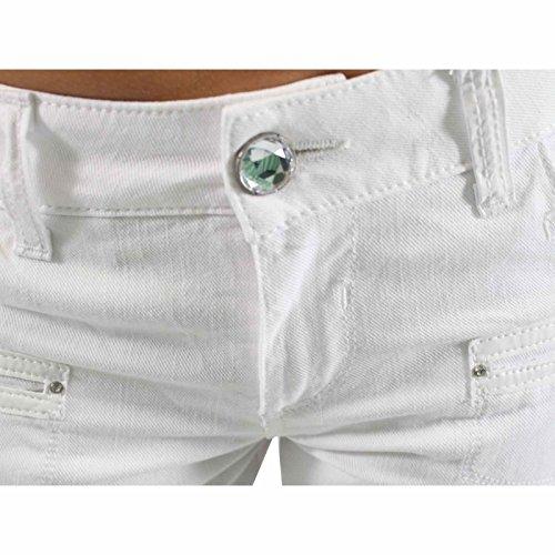 Miss Sixty - Pantalón deportivo - para mujer blanco