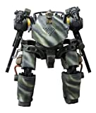 Kotobukiya Lost Planet 2: GTF-IISR Drio Action Figure