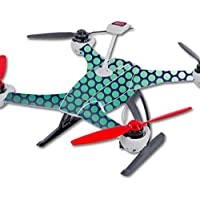 Skin For Blade 350 QX3 Drone – Spots | MightySkins Protective, Durable, and Unique Vinyl Decal wrap cover | Easy To Apply, Remove, and Change Styles | Made in the USA