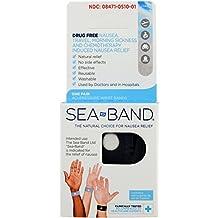 Sea-Band Wristband, Color May Vary, 1 Pair