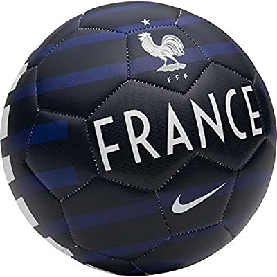 NIKE 2018-2019 France Prestige Football (Obsidian)
