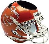 NCAA Boise State Broncos Orange Helmet Desk Caddy, One Size