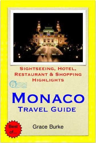 Monaco Travel Guide - Sightseeing, Hotel, Restaurant & Shopping Highlights - Shopping Del Monte