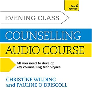 Evening Class Counselling Audiobook