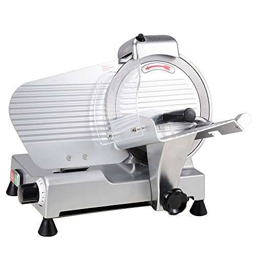 Yescom Commercial Cheese Slicer Electric