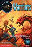 New Journeys: Warriors (Lost In Space)