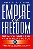 Empire of Freedom, James W. Robinson, 0761506756