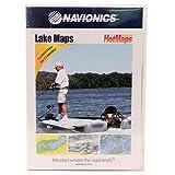 Navionics HotMaps Premium Lake Maps - South - microSD/SD