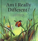 Am I Really Different?, Evelien Van Dort, 0863152724
