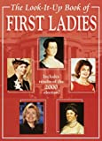 The Look-It-Up Book of First Ladies, Sydelle A. Kramer, 0679893474