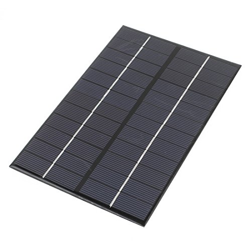 Solar Cell Charging - 7