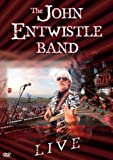 The John Entwistle Band - Live