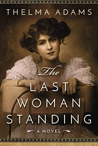 book cover of The Last Woman Standing