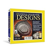 National Geographic Designs (Jewel Case)