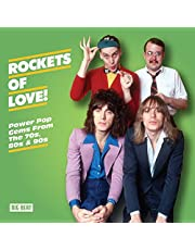 Rockets Of Love! Power Pop Gems From The 70S, 80S & 90S / Various