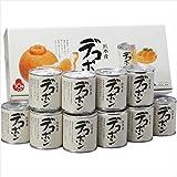 株式会社エーコープ熊本 あしきたデコポン缶詰(10缶)