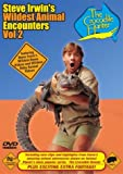 Steve Irwin's Wildest Animal Encounters - Vol. 2 [DVD] [2003]