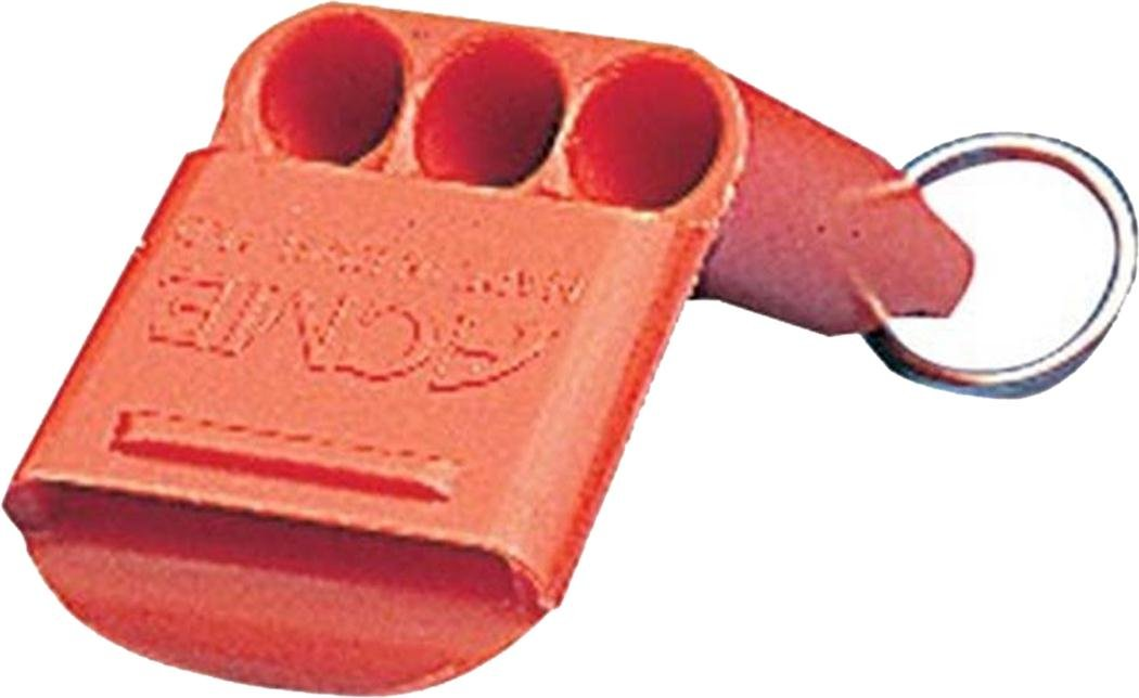 Acme Soccer Rugby Hockey Coach Referee Accessory Tornado 635 Whistle Pack Of 12 by Acme
