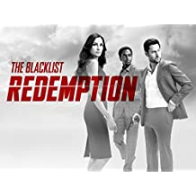 Blacklist: Redemption, the - Season 01