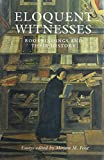 img - for Eloquent Witnesses: Bookbindings and Their History by Giles Barber (30-Jun-2004) Hardcover book / textbook / text book
