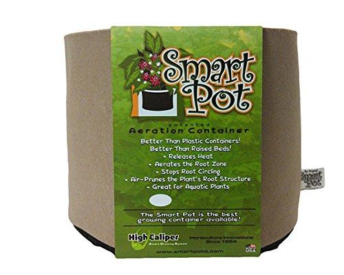 Smart Pot Tan 200 Gallon  20 Cs