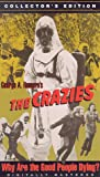 Crazies [VHS]