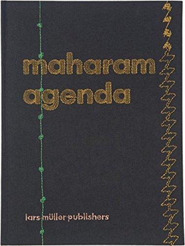 Maharam Agenda by Brand: Lars Muller