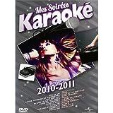 Mes Soirées Karaoké 2010/2011