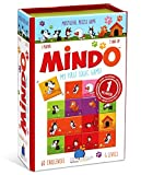 Blue Orange Games 06500 Mindo Puppy Brainteaser