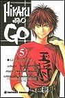 Hikaru No Go, tome 5 : La première étape par Hotta