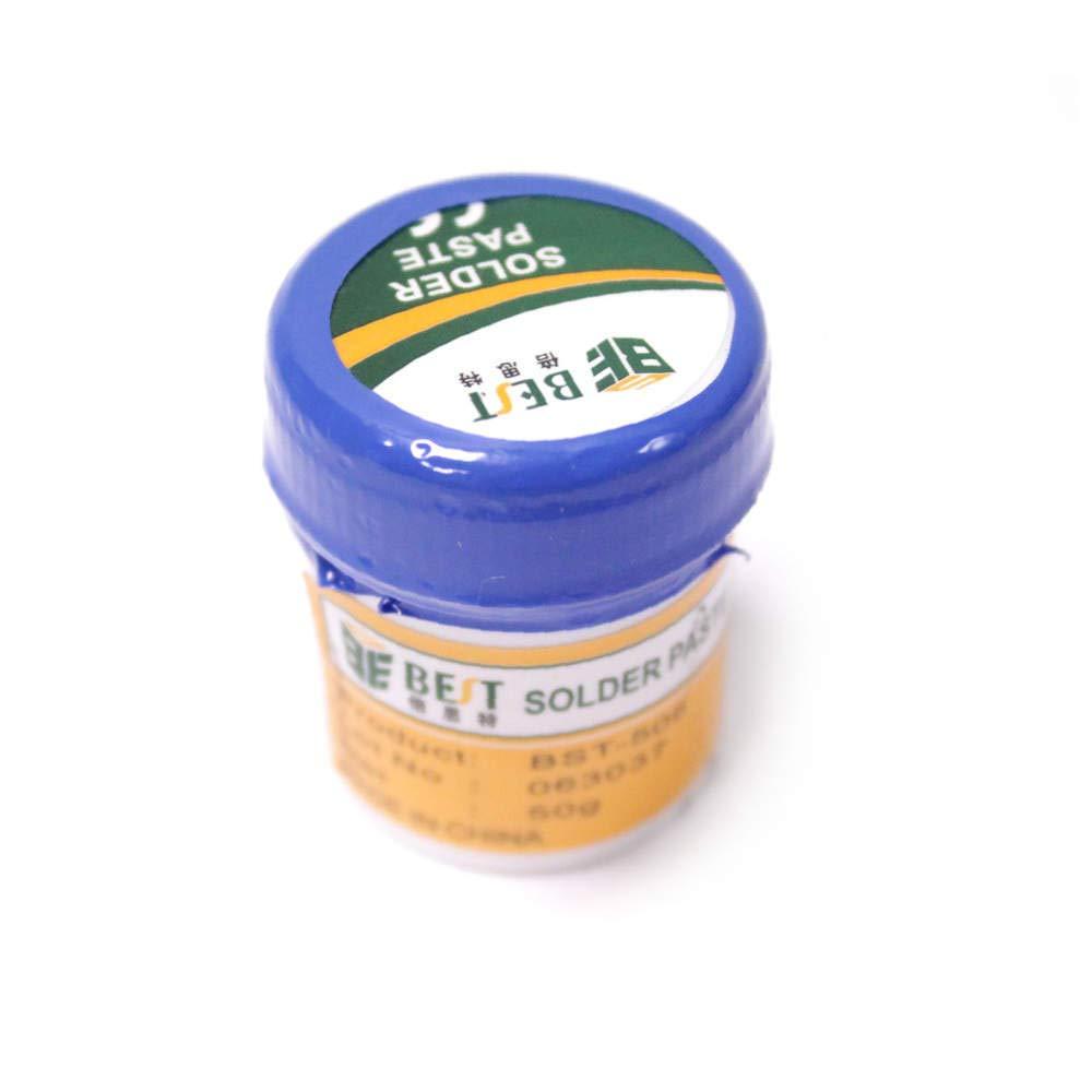 Cablematic –  soldadura AMT pasta 50 G Cablematic.com PN08061518200126439