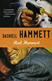 Red Harvest, Dashiell Hammett, 0679722610