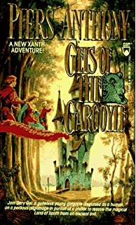 Amazon roc and a hard place xanth no 19 9780812534863 geis of the gargoyle xanth no 18 fandeluxe PDF