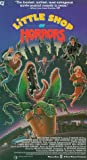 Little Shop of Horrors VHS Tape