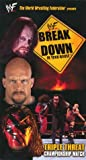 WWF: In Your House 24 - Break Down [VHS]