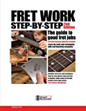img - for Fret Work Step-By-Step book / textbook / text book