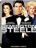 Remington Steele: Season 3 [DVD] [Import]