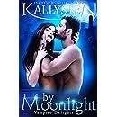 By Moonlight (Vampire Delights Book 2)