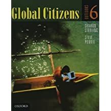 By Sharon Sterling - Outlooks 6: Global Citizens