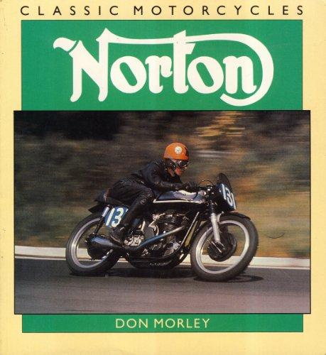 Norton (Classic Motorcycles)