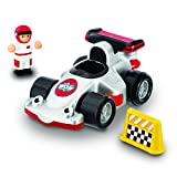 WOW Toys Richie Race Car Playset