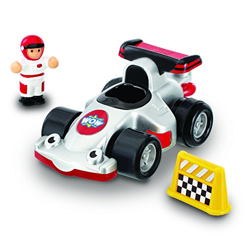 WOW Toys Richie Race Car Playset by WOW