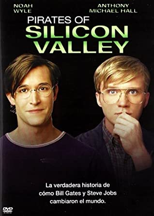 steve jobs pirates of silicon valley