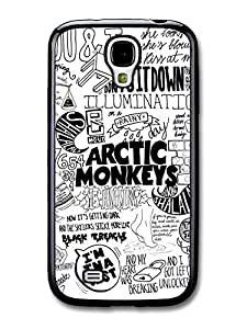 Accessories Arctic Monkeys Rock Band Illustration Graffiti For Case Samsung Note 3 Cover