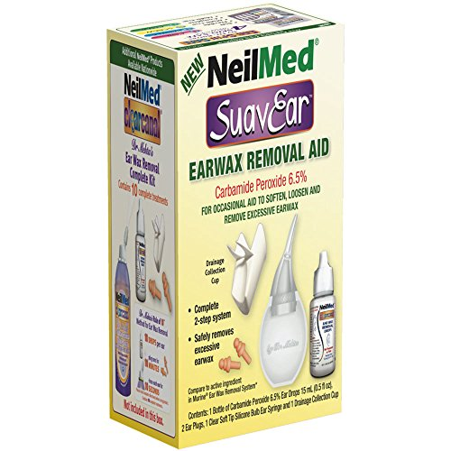 NeilMed Suavear Removal 0 20 Pound product image