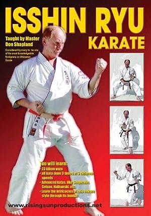 Amazon.com: Isshin Ryu Karate: Rising Sun Productions: Amazon Digital Services LLC