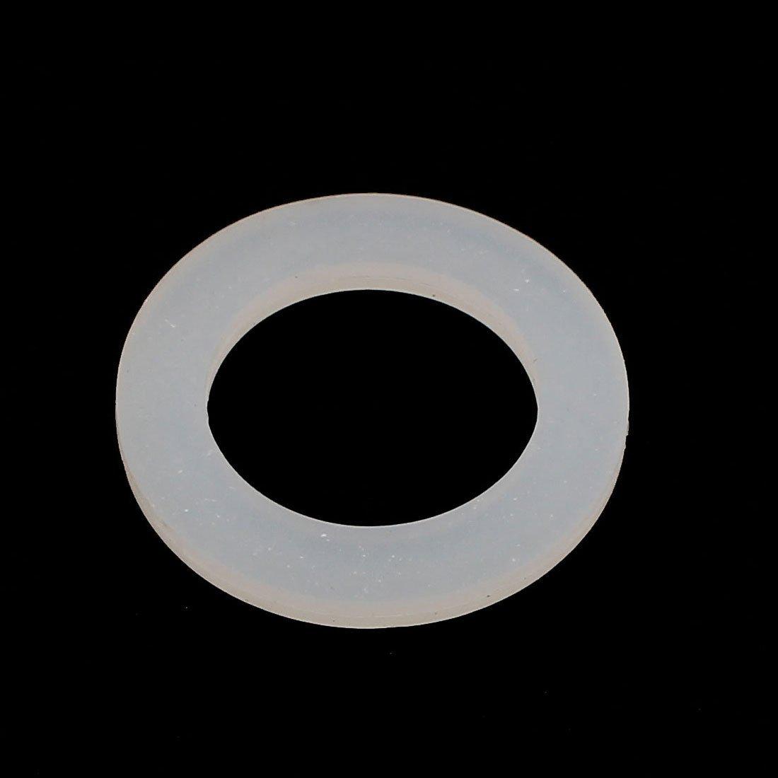 eDealMax 21 x 31 x 3 mm del anillo o de la manguera junta Plana arandela de goma Lote Para Calentador de agua 10pcs: Amazon.com: Industrial & Scientific